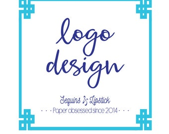 Logo design, website logo design, graphic design, New logo, Logo artwork