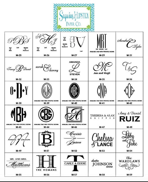 Monogrammed cocktail napkins, party napkins, monogrammed reception napkins, wedding napkins, personalized napkins, bar cart accessory