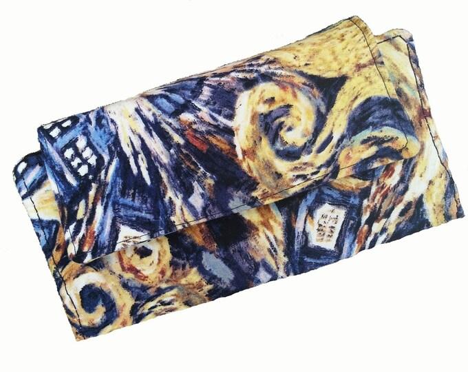 Custom Design Your Own Fiona Slim Folding Ladies' Wallet, 6 Card Slots, Bill Slot, Zippered Pocket