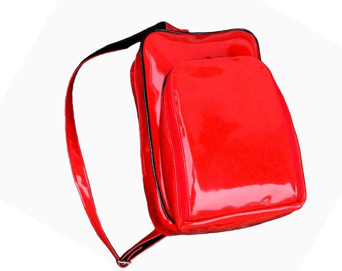 Custom Design Your Own Crossbody/Backpack/Sling Style Bag