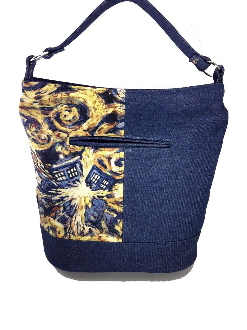 35fe5c53254 Custom Bonnie Bucket Bag Shoulder Bag Crossbody Bag   Etsy