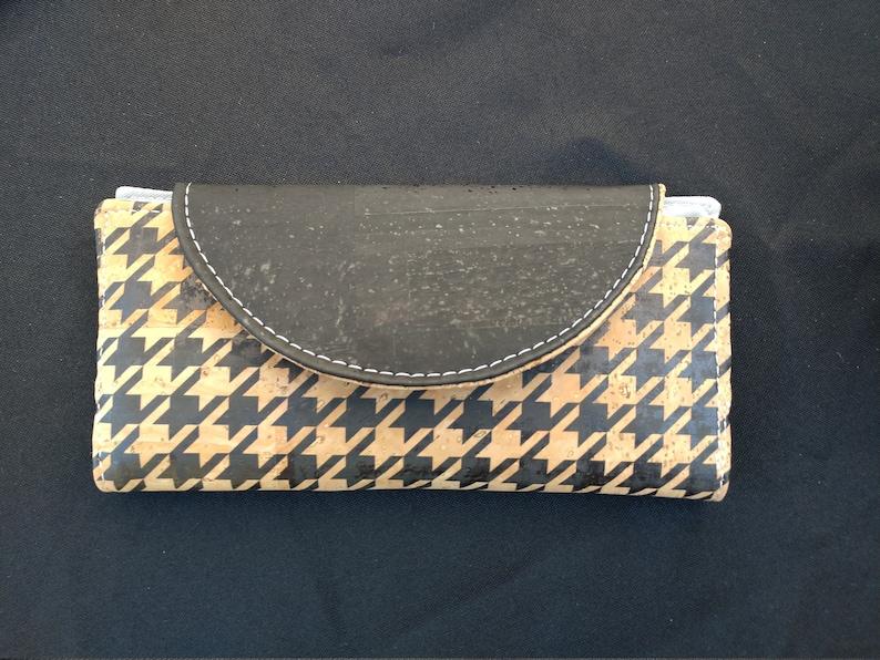 Custom Design Your Own Slim Wallet Ladies' Wallet 6 image 0