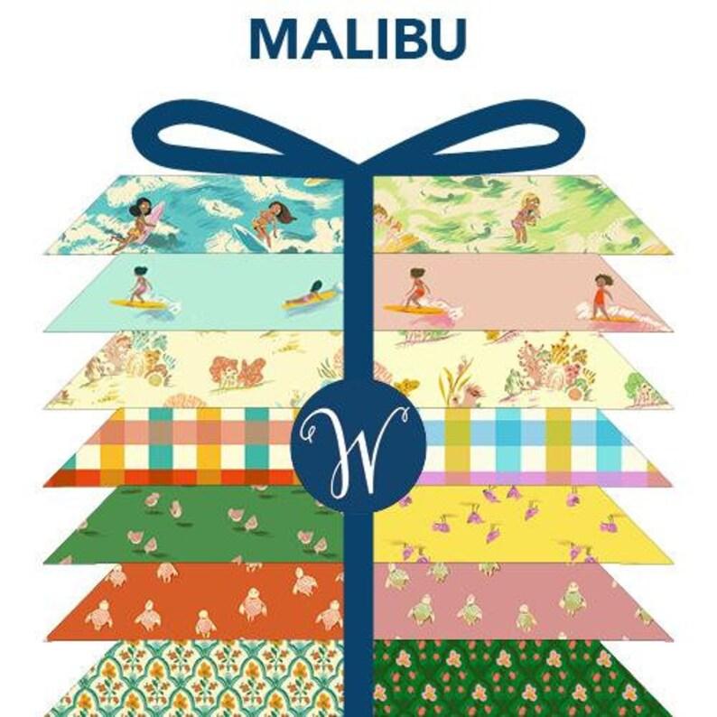 Malibu Fat Quarter Bundle