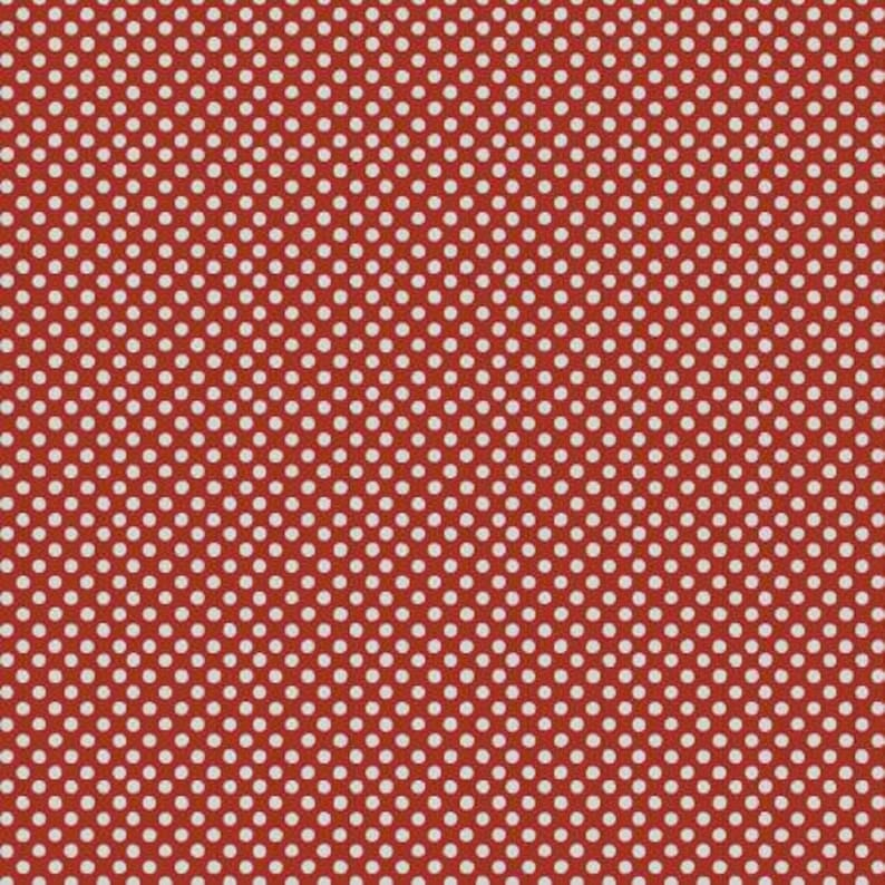 Free Range Fresh Black Dots Chicken Fabric PREORDER Free Range from Wilmington Prints Sold by the Half Yard SHIPS SEPT 2019