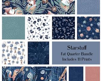 Starstuff Fat Quarter Bundle
