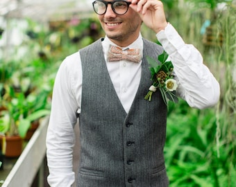Unique Bowties. Groomsmen. Groom. Gifts for Him. Gifts Under 65.