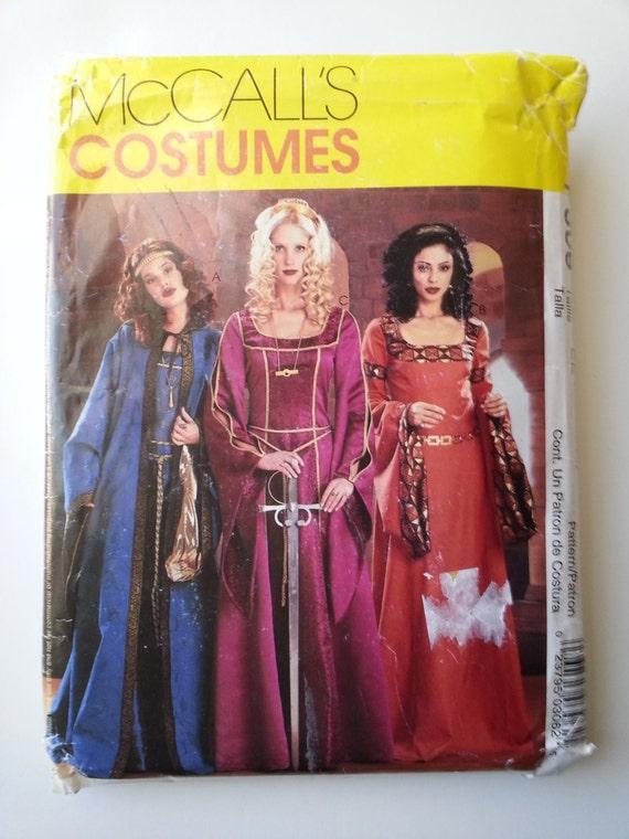 Mittelalterliche Frauen Kostüme / Guinevere Kleid/Plus Größe | Etsy