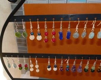 choose natural gemstone beads