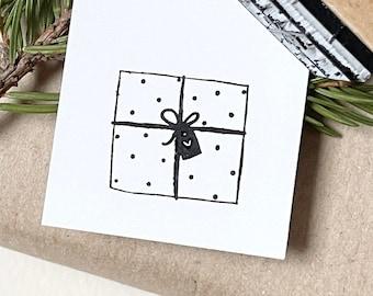 Stamp Christmas | Motif Stamp Gift | Christmas stamp | Advent Calendar | Birthday