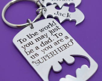Key Chains and Tags