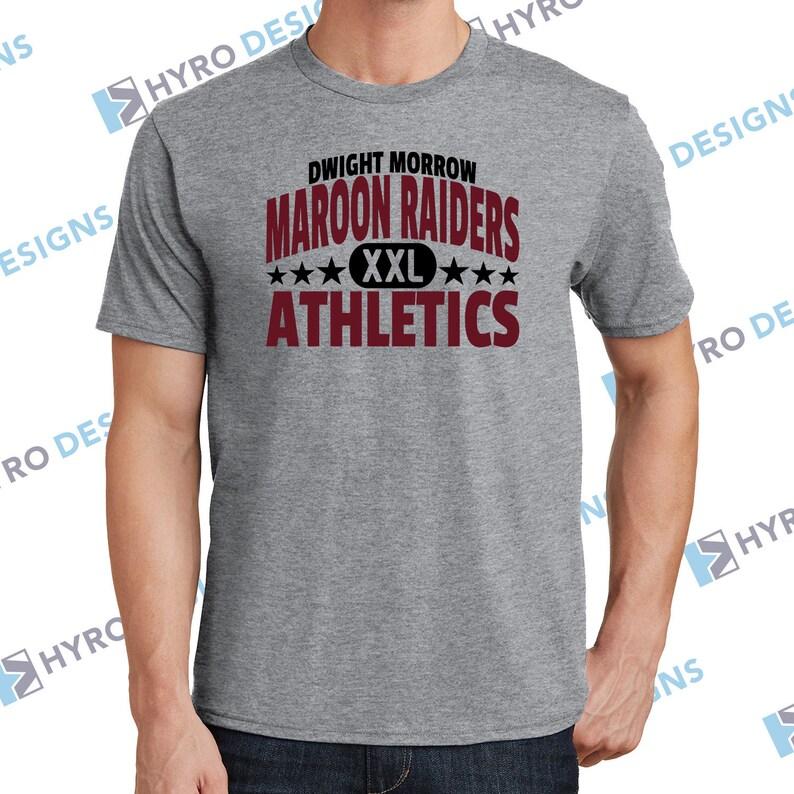193af48f2 Custom Athletic T-Shirt Custom Athletic Apparel   Etsy