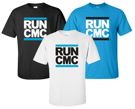 9b4e9dbfb New RUN CMC T-Shirt Sizes S-4XL Available in 3