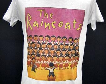 The Raincoats - The Raincoats - T-Shirt