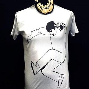 T-Shirt Fireside Favourites Fad Gadget