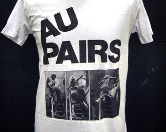 Au Pairs - You - T-Shirt