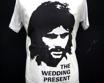 The Wedding Present - George Best - T-Shirt