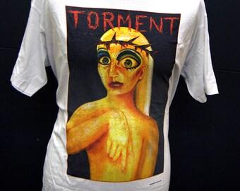 Marc & the Mambas - Torment - T-Shirt