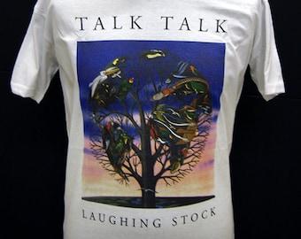 Talk Talk - Laughing Stock - T-Shirt