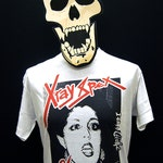 X-Ray Spex - Oh Bondage Up Yours - T-Shirt