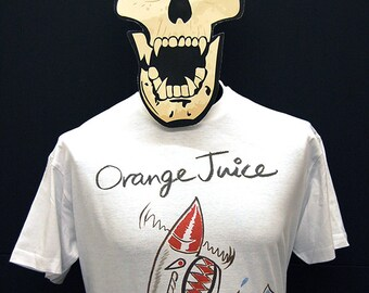 Orange Juice - Rip It Up - T-Shirt