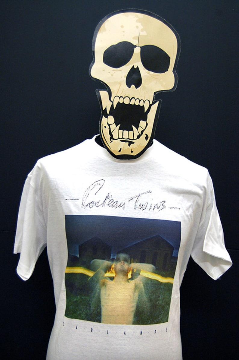 Cocteau Twins T-Shirt Twinlights