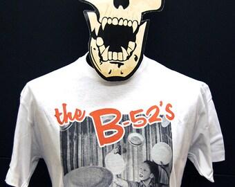 B52's - Rock Lobster / 52 Girls - T-Shirt