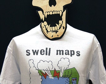 Swell Maps - Real Shocks - T-Shirt