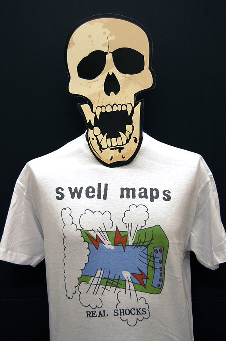 on swell maps