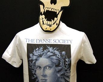The Danse Society - Heaven Is Waiting - T-Shirt