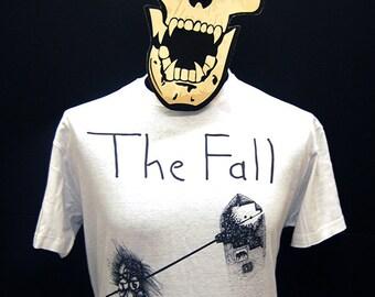 The Fall - Bingo Master's Break-Out! - T-Shirt