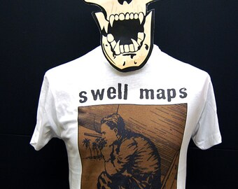 Swell Maps - Dresden Style - T-Shirt