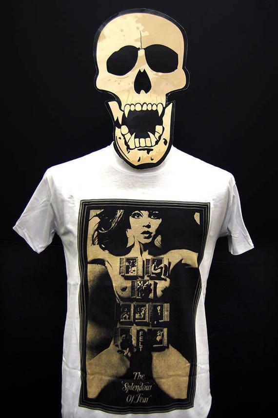 BC Gilbert /& G Lewis T-Shirt 3R4
