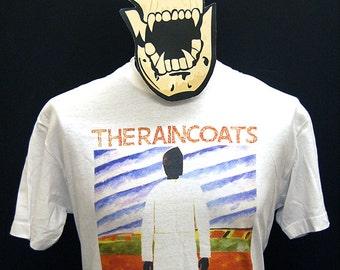 The Raincoats - Odyshape - T-Shirt