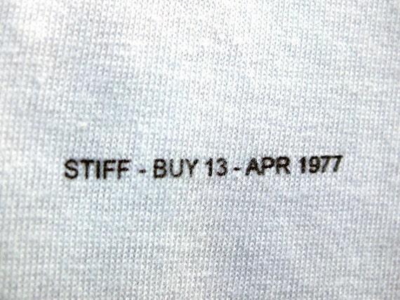 One Chord Wonder Adverts T-Shirt