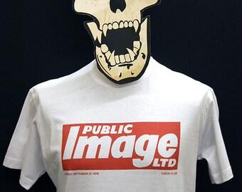 Public Image Ltd - Public Image - T-Shirt