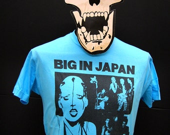 Big In Japan - From Y to Z and Never Again  - T-Shirt