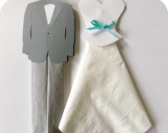 Wedding Dress Bridal Shower Decorations-Bridal Shower Napkins-Engagement Party Decorations-Wedding Napkins-Wedding Decor.