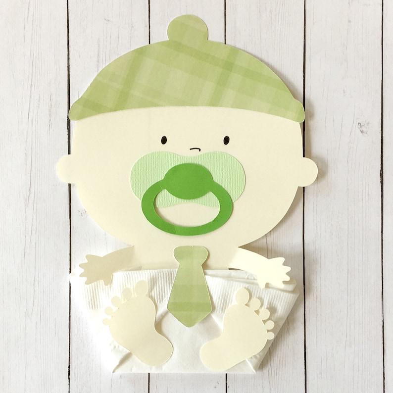 Little Man Baby Shower Napkins Decorations-Boy Baby Shower Paper Napkins.