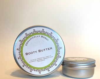 Booty Butter~ Diaper Ointment