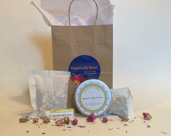 New Mother Gift Bag