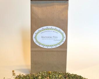 MaterniTea~ Postpartum Recovery Tea Blend