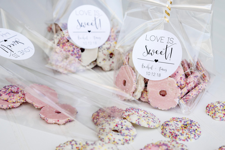 Details about  /20 WEDDING FAVOUR WISH CHARM BRACELET BUNDLE Bespoke Toast Gift Personalised