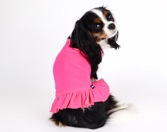 XXS Basic Dog Dress