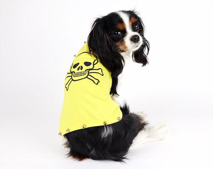 Skull Dog Shirt