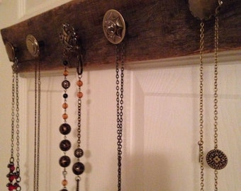 Necklace/Scarf Hanger