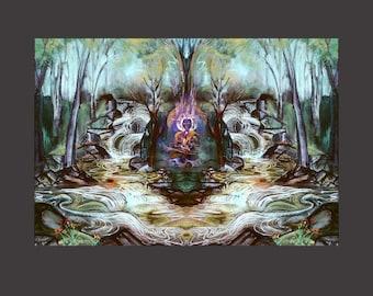 Mythic Landscape