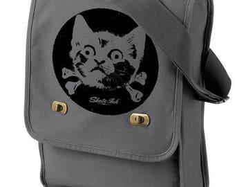 Roller Derby shoulder bag