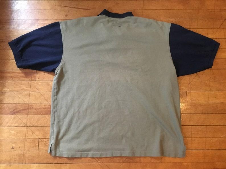 Vintage 90s Columbia Polo Shirt