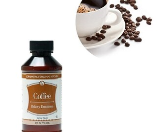 Bakery - Café - 118 ml emulsion