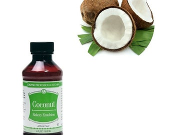 Bakery - coconut - 118 ml emulsion